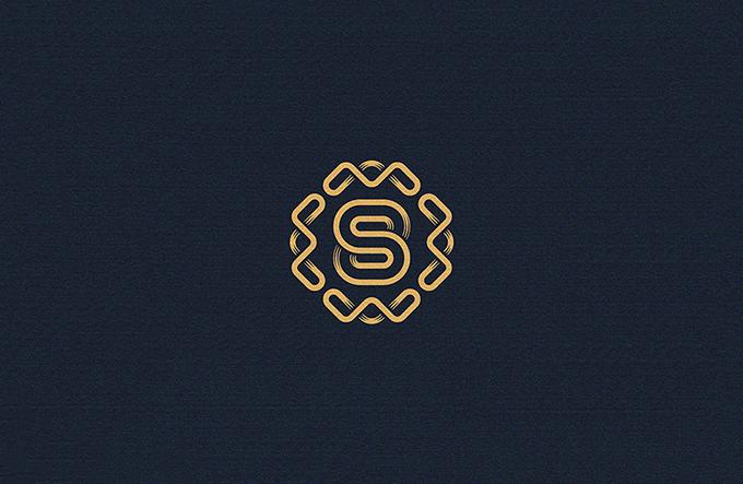 优秀Logo设计的空灵之美